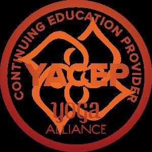 yoga alliance continuing education provider
