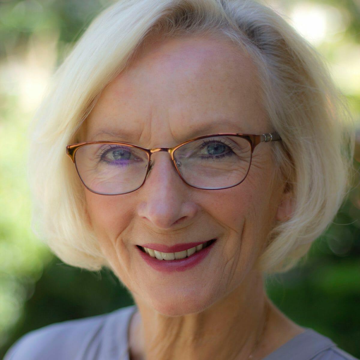 Sabine Kvenberg